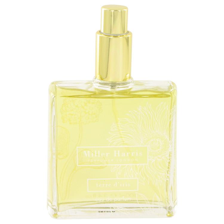 Terre D'iris Perfume 3.4 oz EDP Spray (Tester) for Women