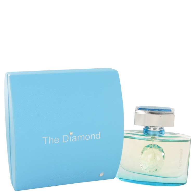The Diamond by Cindy C. for Women Eau De Parfum Spray 2.5 oz
