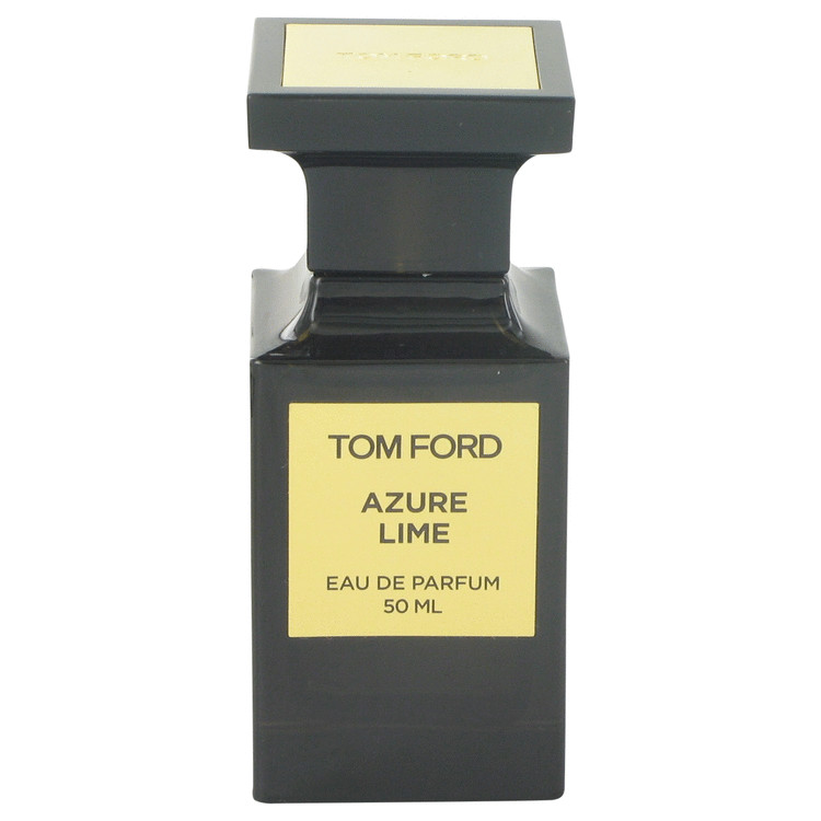 Tom Ford Azure Lime Perfume 50 ml Eau De Parfum Spray (Unisex - Unboxed) for Women