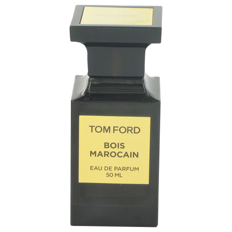 Tom Ford Bois Marocain Perfume 50 ml Eau De Parfum Spray Unisex - Unboxed for Women