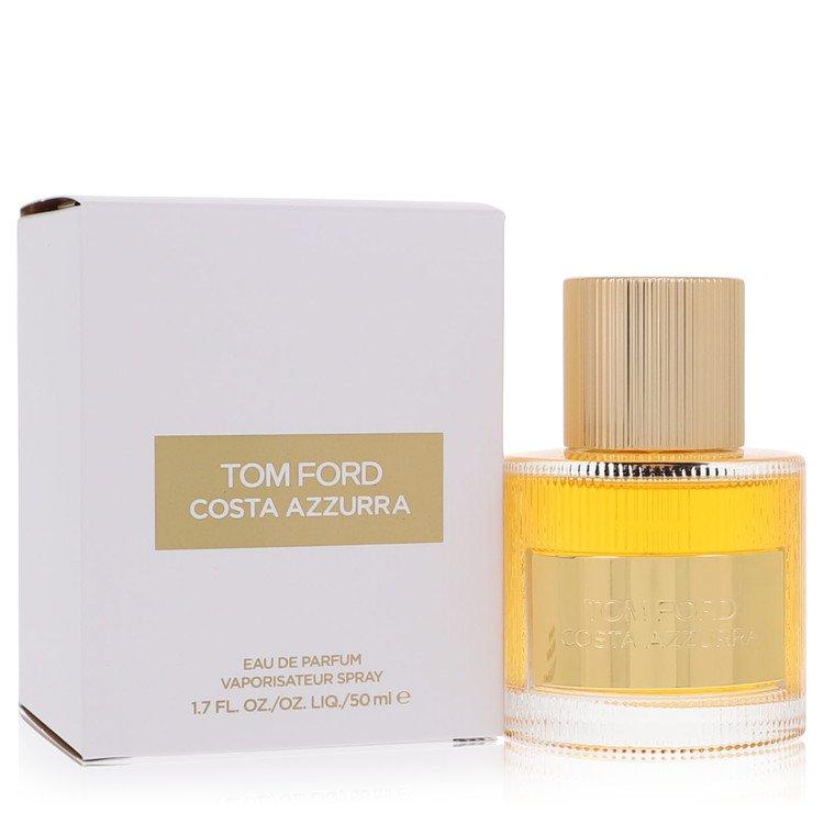 Tom Ford Costa Azzurra Perfume 50 ml Eau De Parfum Spray (Unisex) for Women