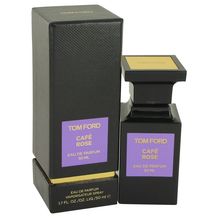 Tom Ford Café Rose Perfume by Tom Ford 50 ml EDP Spay for Women