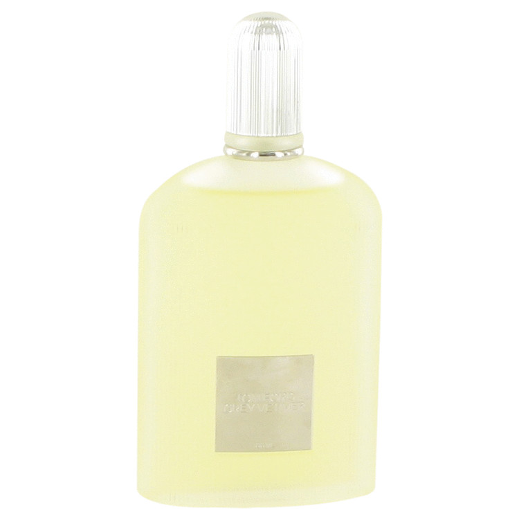 Tom Ford Grey Vetiver Cologne 100 ml Eau De Parfum Spray (unboxed) for Men