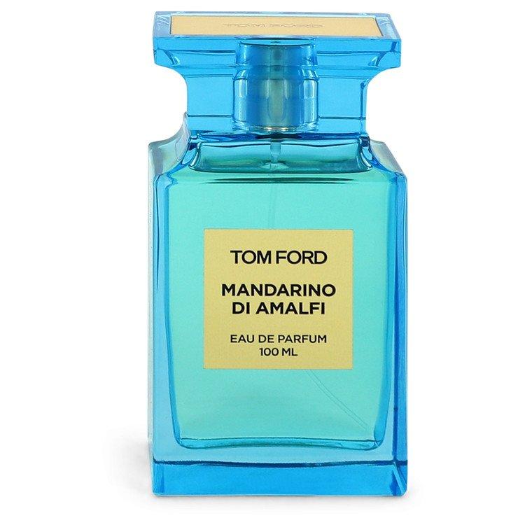 Tom Ford Mandarino Di Amalfi Perfume 3.4 oz EDP Spray (Unisex unboxed) for Women