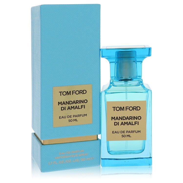 Tom Ford Mandarino Di Amalfi Perfume 50 ml Eau De Parfum Spray (Unisex) for Women