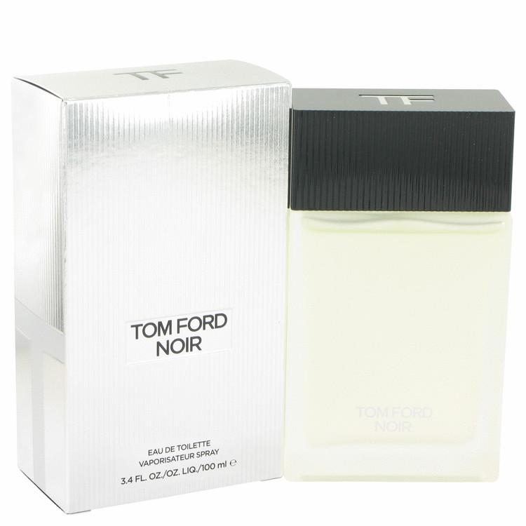 Tom Ford Noir by Tom Ford for Men Eau De Toilette Spray 3.4 oz