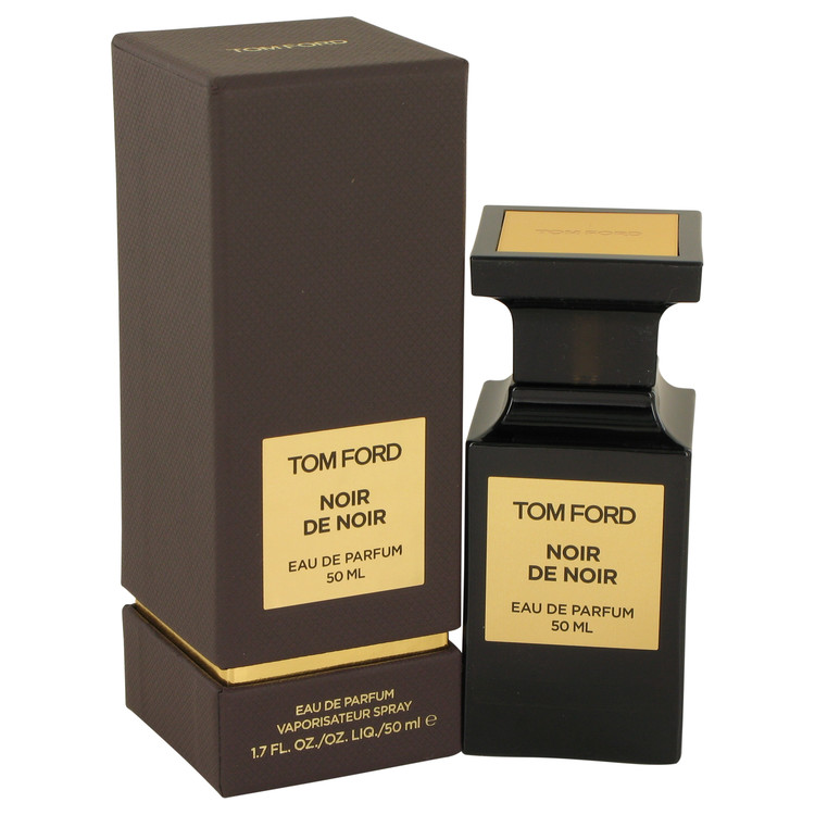 Tom Ford Noir De Noir by Tom Ford for Women Eau de Parfum Spray 1.7 oz