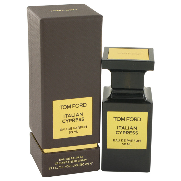 Tom Ford Italian Cypress Cologne by Tom Ford 50 ml EDP Spay for Men