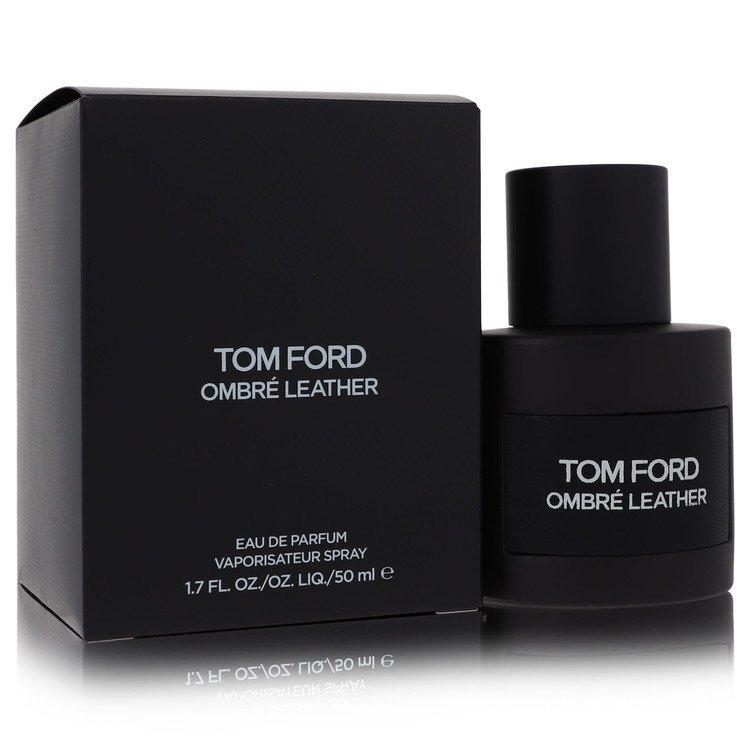 Tom Ford Ombre Leather Perfume 50 ml Eau De Parfum Spray (Unisex) for Women