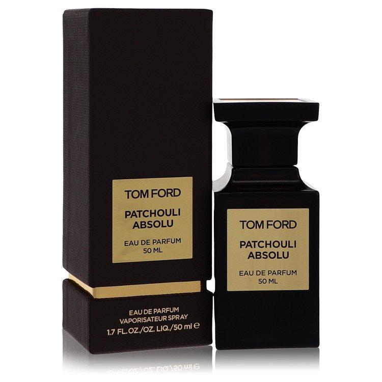 Tom Ford Patchouli Absolu Perfume 50 ml Eau De Parfum Spray (Unisex) for Women