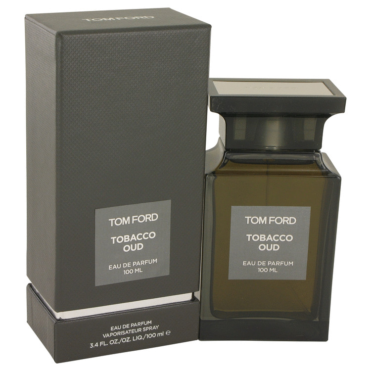 Tom Ford Tobacco Oud Perfume by Tom Ford 100 ml EDP Spay for Women