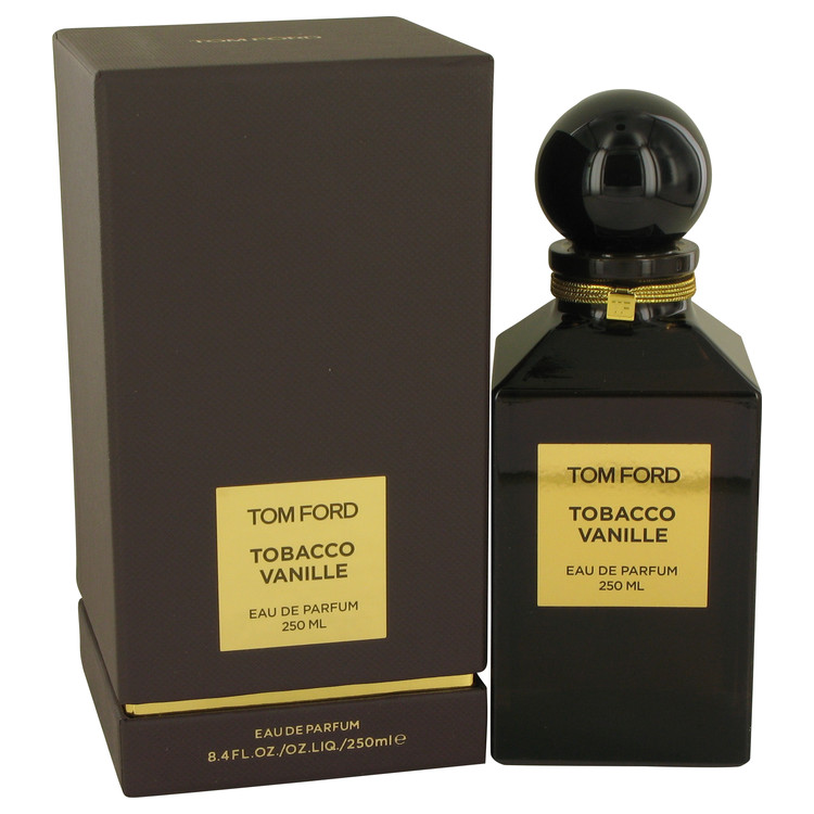 Tom Ford Tobacco Vanille by Tom Ford Men's Eau De Parfum Spray (Unisex) 8.4 oz