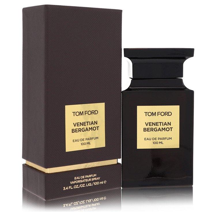 Tom Ford Venetian Bergamot Perfume 100 ml EDP Spay for Women