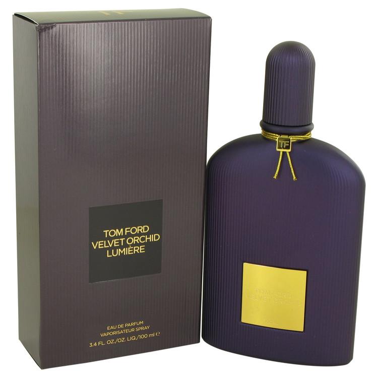 Tom Ford Velvet Orchid Lumiere Perfume 100 ml EDP Spay for Women