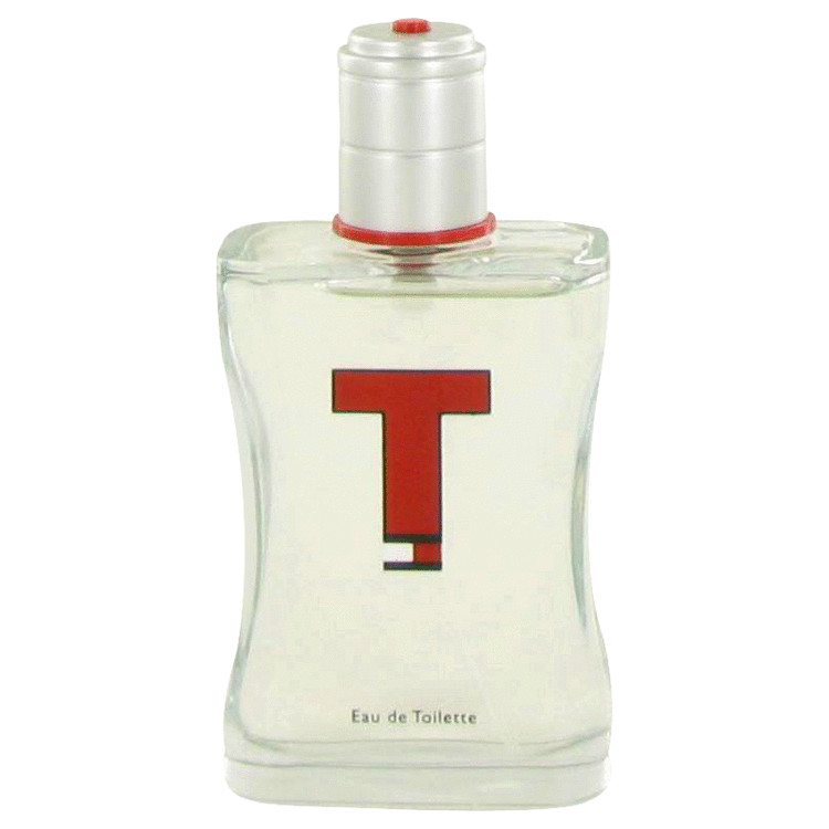 T Cologne 100 ml Eau De Toilette Spray (unboxed) for Men