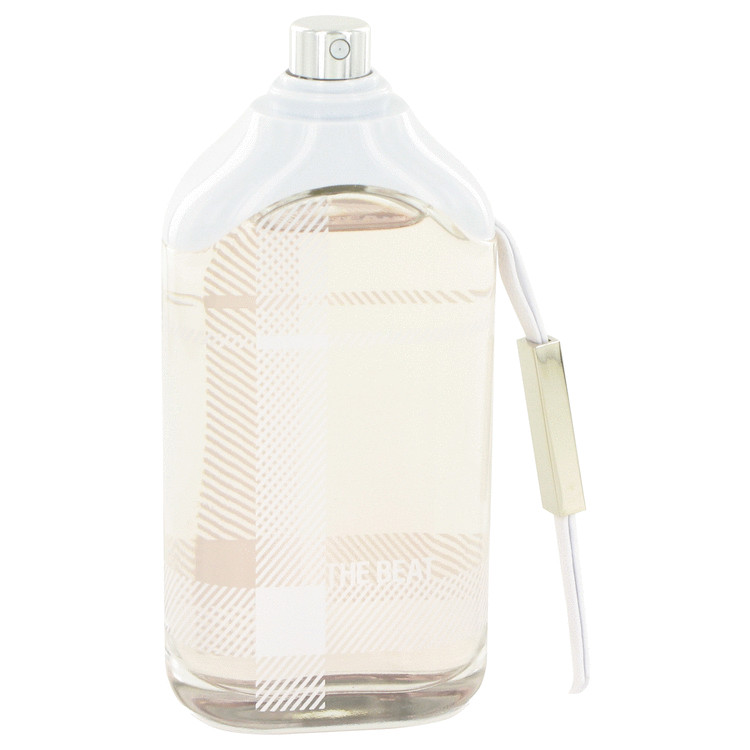 The Beat by Burberry for Women Eau De Toilette Spray (Tester) 2.5 oz