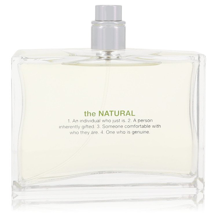 The Natural Perfume by Gap 3.4 oz EDT Spray(Tester) for Women