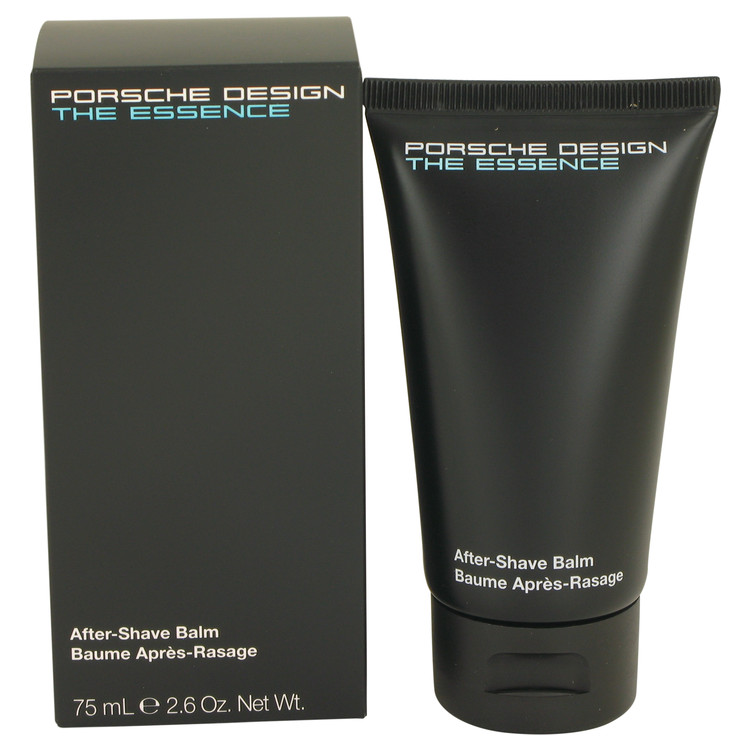 The Essence by Porsche for Men After Shave Balm 2.6 oz