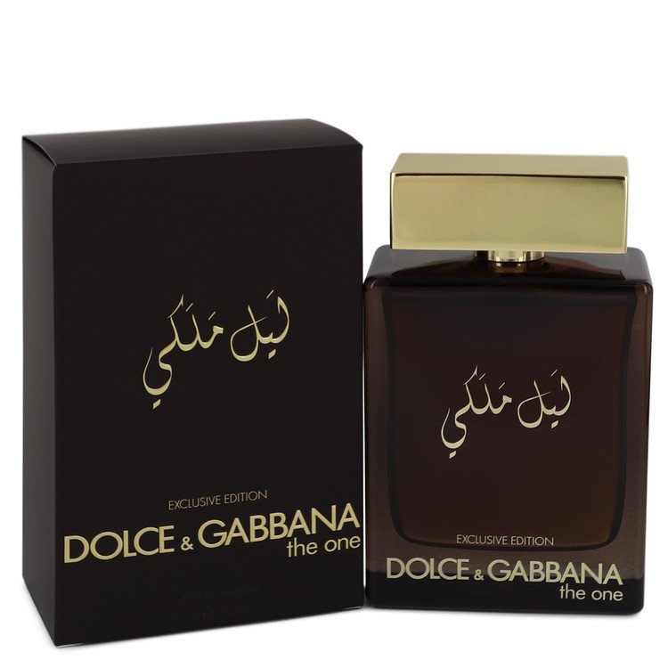 The One Royal Night Cologne 150 ml Eau De Parfum Spray (Exclusive Edition) for Men