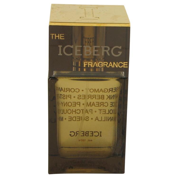 The Iceberg Fragrance Perfume 3.4 oz EDP Spray (unboxed) for Women