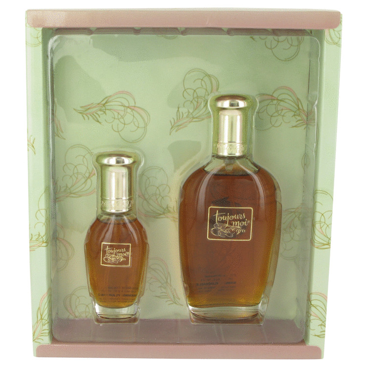 Tou Jour Moi Gift Set -- Gift Set - 4 oz Eau De Cologne Spray + 1 oz Eau De Cologne Spray for Women