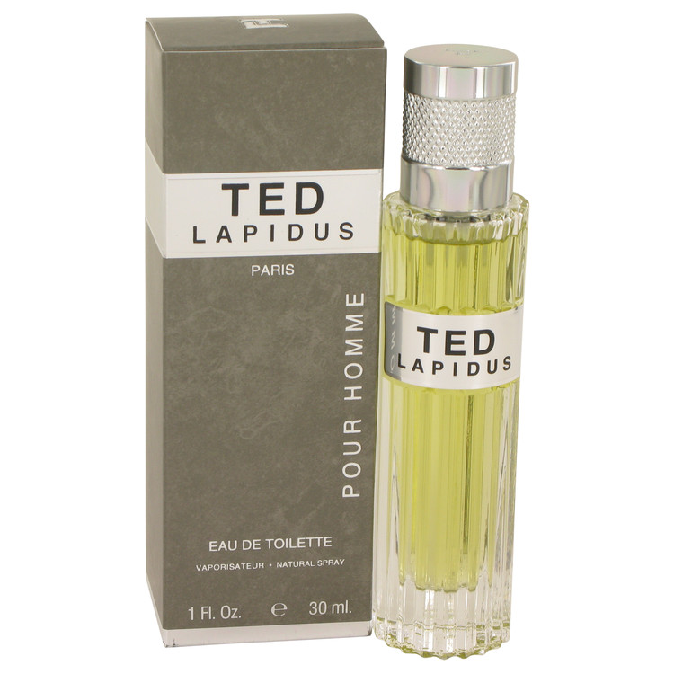 Ted Cologne by Ted Lapidus 30 ml Eau De Toilette Spray for Men