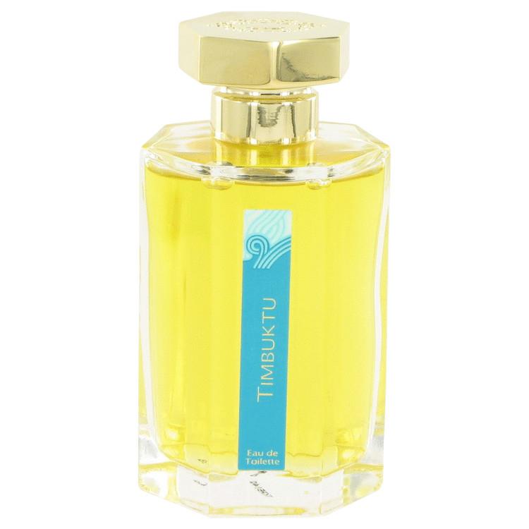 Timbuktu by L'artisan Parfumeur for Men Eau De Toilette Spray (Tester) 3.4 oz