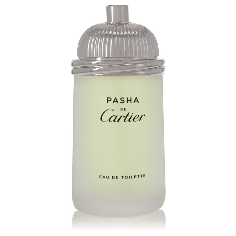 Pasha De Cartier Cologne by Cartier 3.3 oz EDT Spray(Tester) for Men