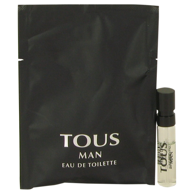 Tous by Tous for Men Vial (sample) .04 oz