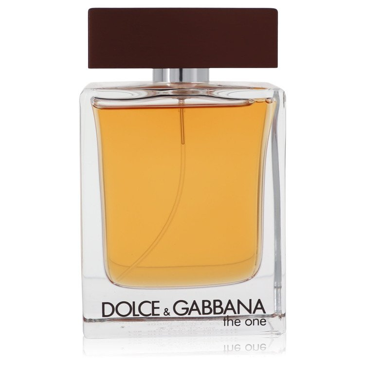 The One Cologne by Dolce & Gabbana 3.4 oz EDT Spray(Tester) for Men