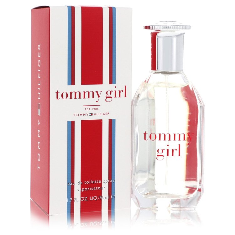 Tommy Hilfiger Tommy Girl Perfume 1.7 oz Cologne Spray / EDT Spray for Women