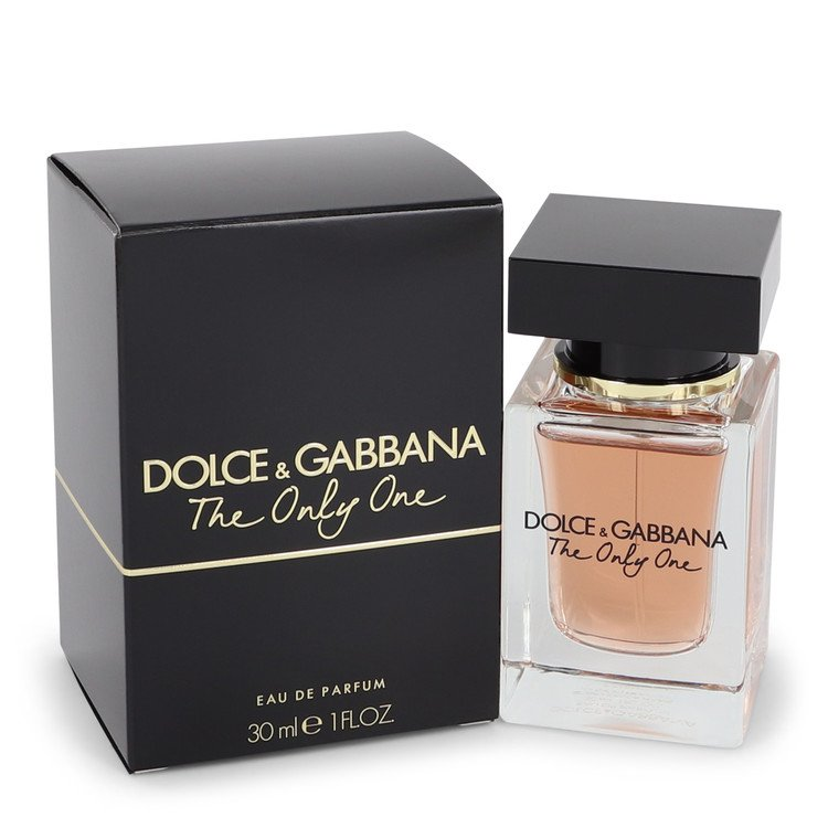 The Only One Perfume by Dolce & Gabbana 1 oz EDP Spay for Women Spray