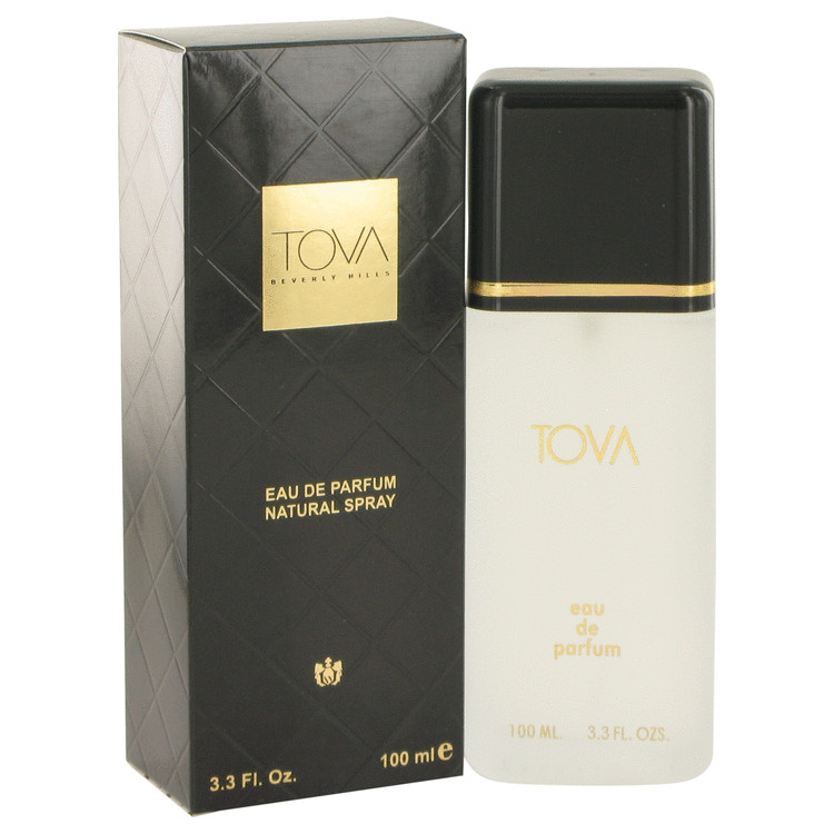 Tova Perfume by Tova Beverly Hills 100 ml EDP Spay for Women