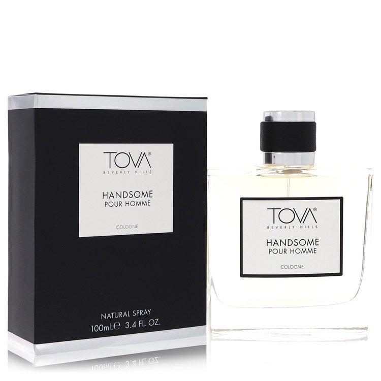 Tova Handsome Cologne 100 ml Eau De Cologne Spray for Men