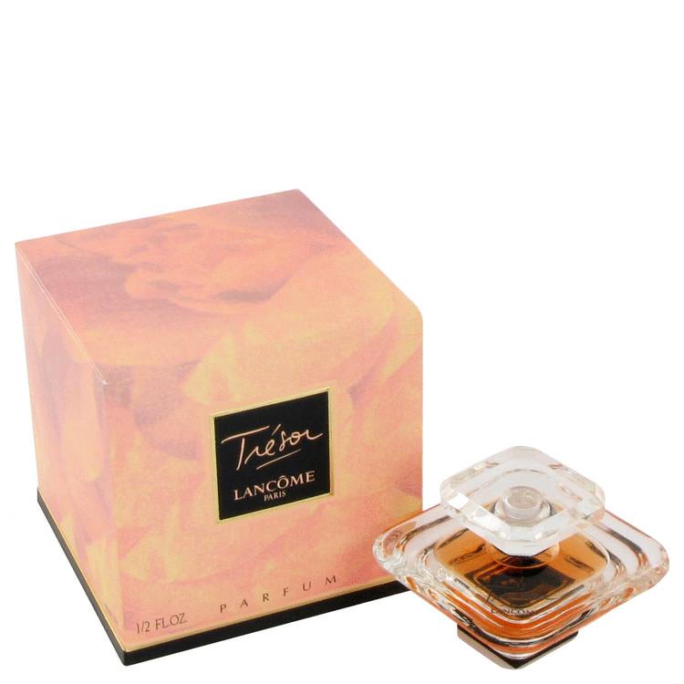 Tresor Pure Perfume by Lancome 15 ml Pure Perfume for Women