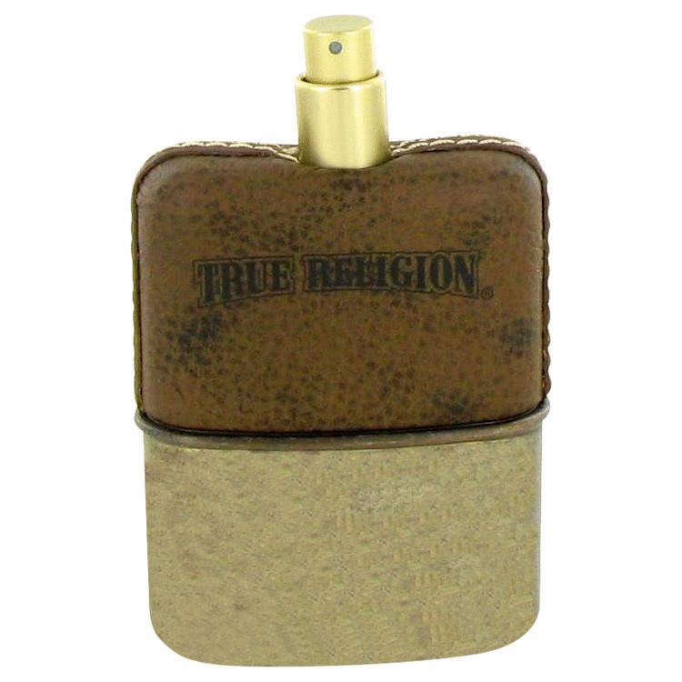 True Religion Cologne 3.4 oz EDT Spray(Tester) for Men