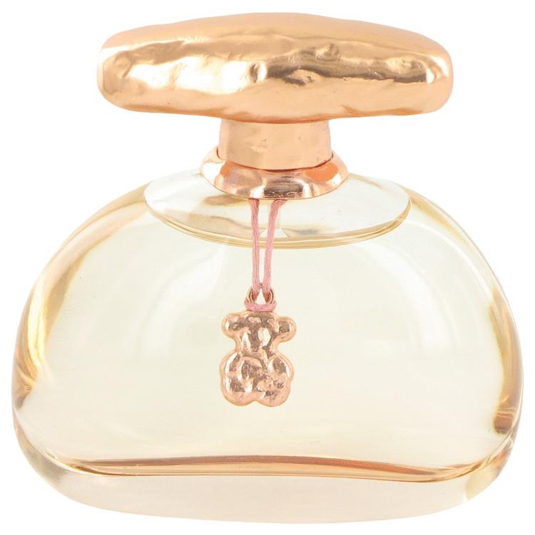 Tous Sensual Touch Perfume 3.4 oz EDT Spray (unboxed) for Women