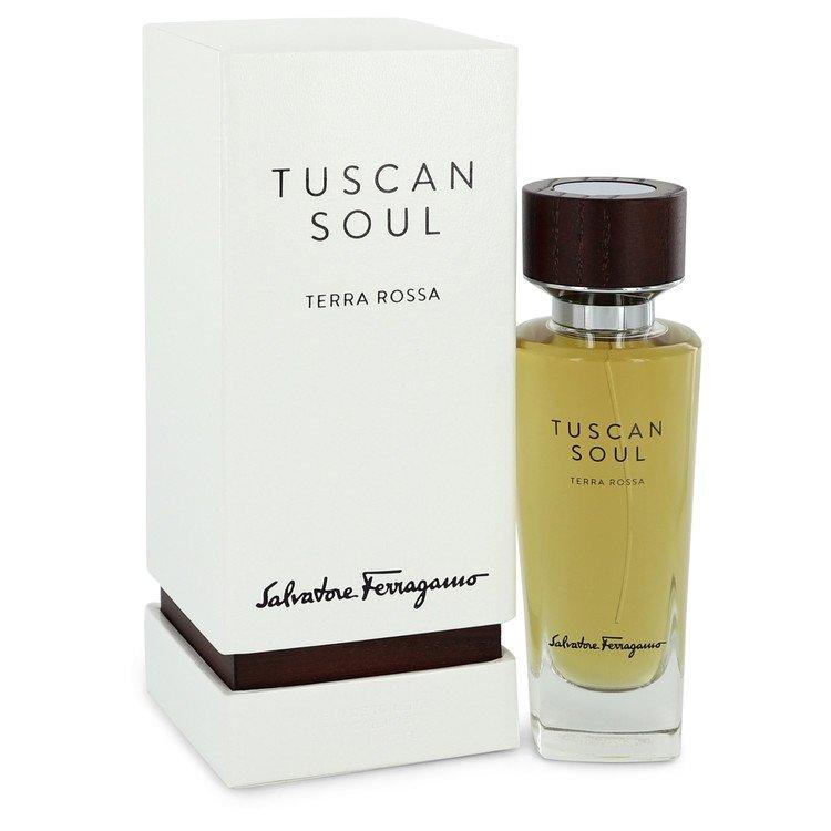 Tuscan Soul Terra Rossa Perfume 75 ml EDT Spay for Women