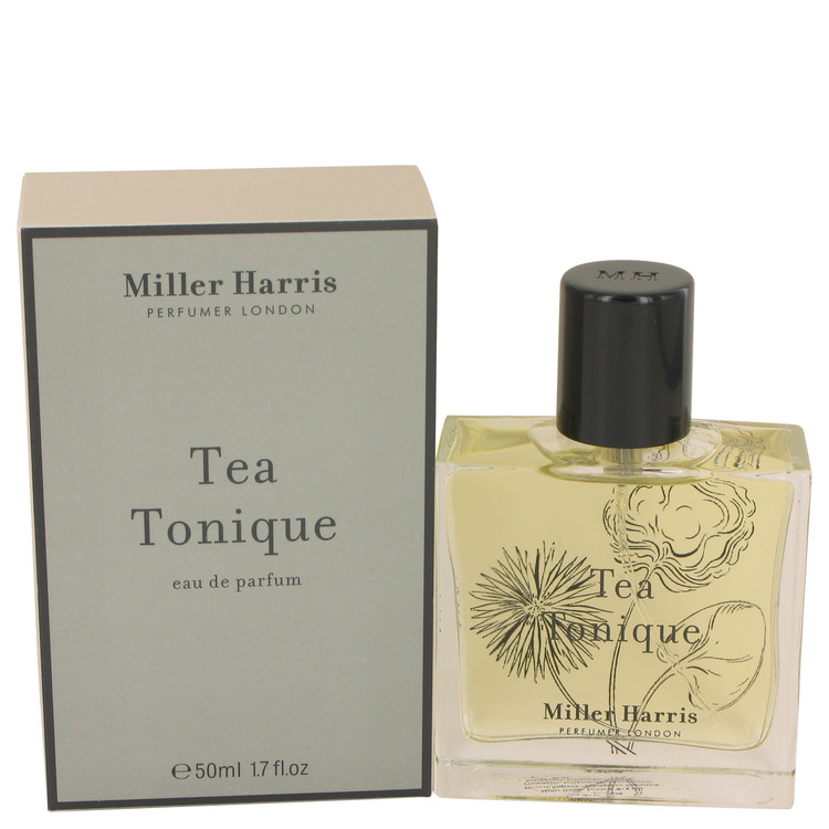 Tea Tonique Perfume by Miller Harris 50 ml EDP Spay for Women