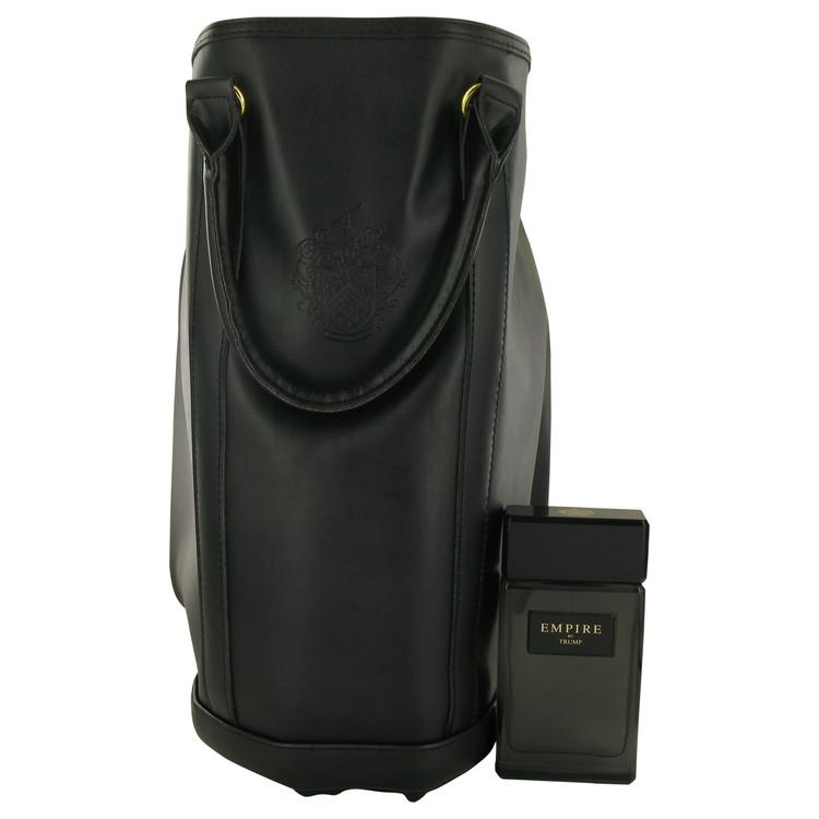 Trump Empire Gift Set -- Gift Set - 3.4 oz Eau De Toilette Spray + Duffle Bag for Men