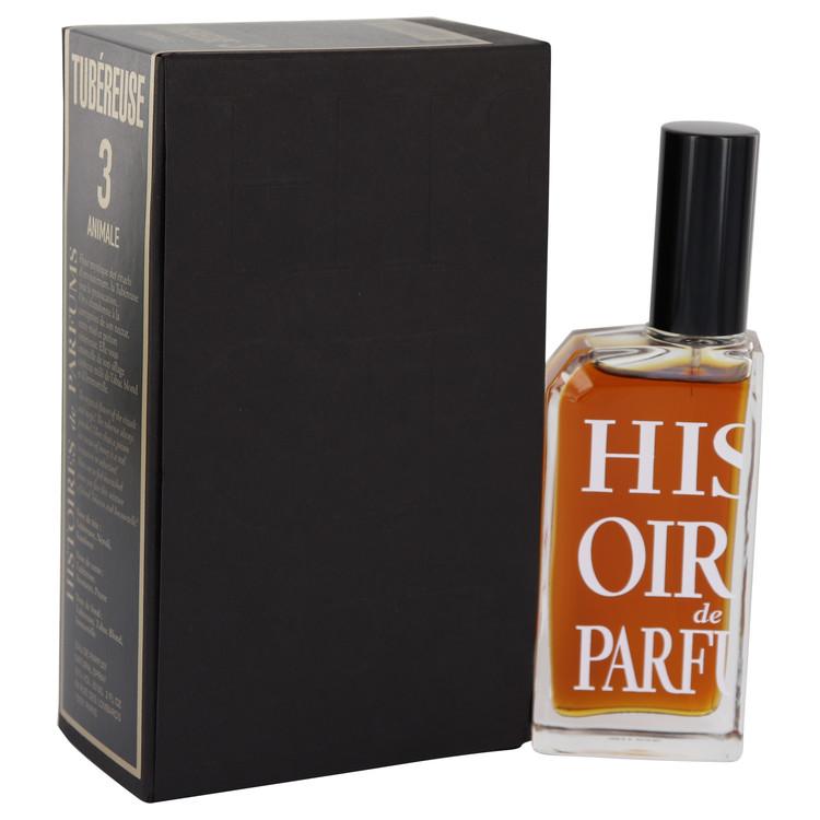 Tubereuse 3 Animale Perfume 60 ml EDP Spay for Women