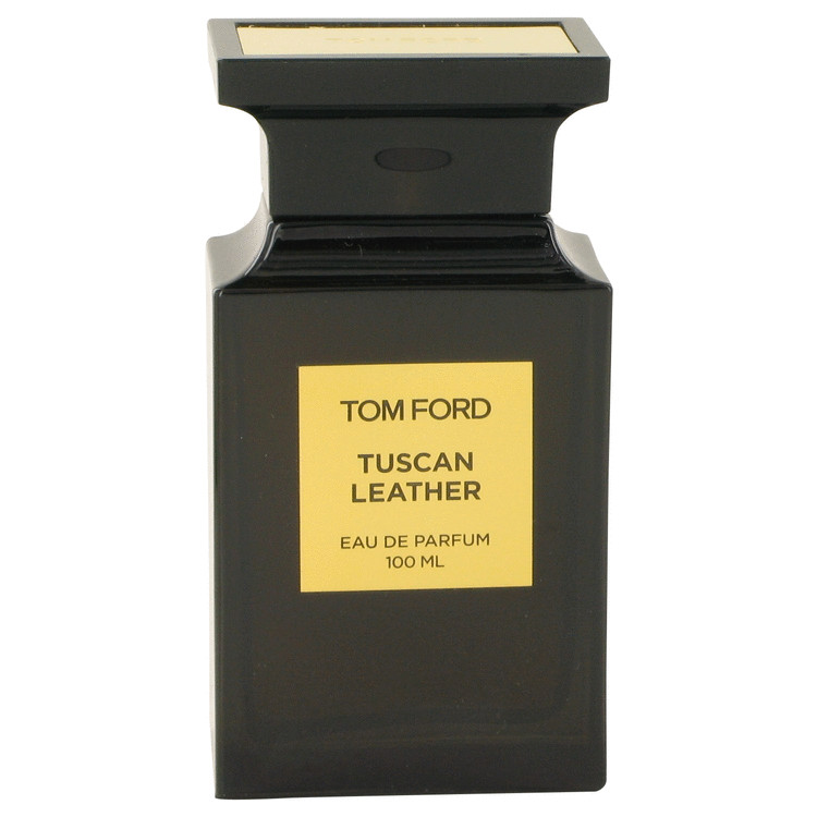 Tuscan Leather Cologne 100 ml Eau De Parfum Spray (unboxed) for Men