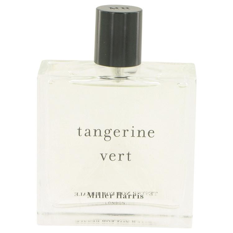 Tangerine Vert Perfume 100 ml Eau De Parfum Spray (Tester) for Women