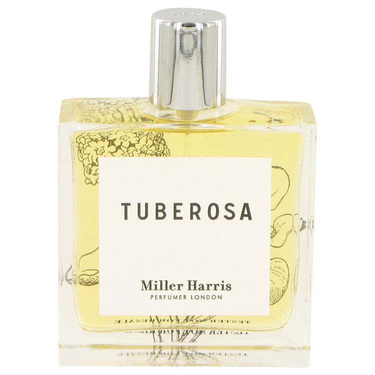 Tuberosa Perfume 100 ml Eau De Parfum Spray (Tester) for Women