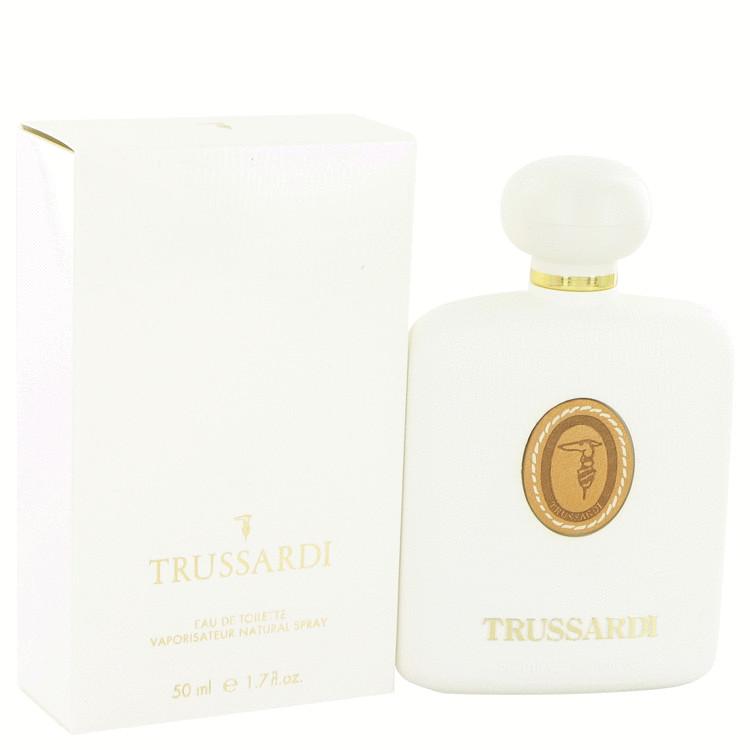 Trussardi Perfume by Trussardi 1.7 oz EDT Spray for Women