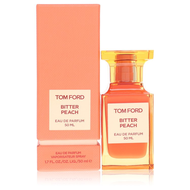 Tom Ford Bitter Peach by Tom Ford Men's Eau De Parfum Spray (Unisex) 1.7 oz