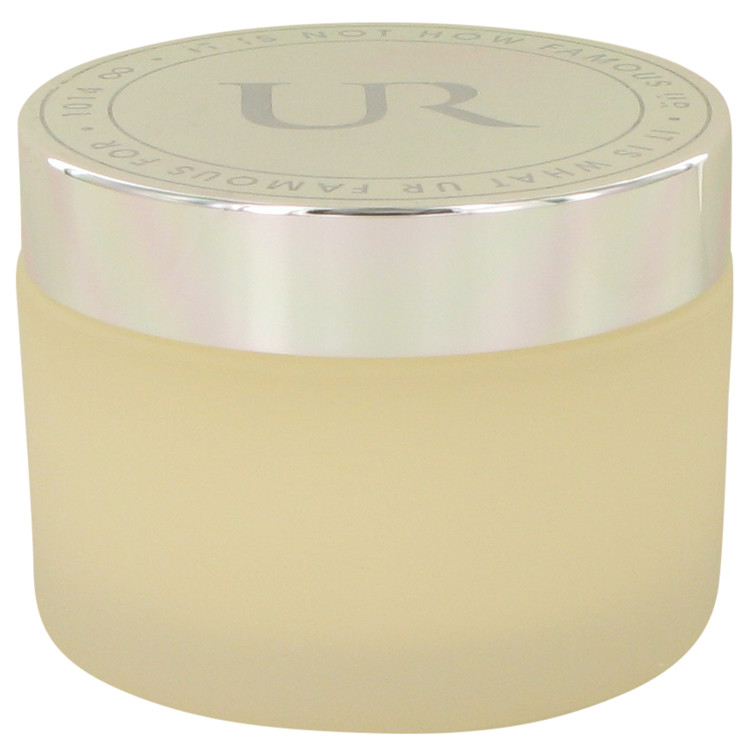Usher For Women Body Cream 7.8 oz Butter Body Cream (unboxed) for Women