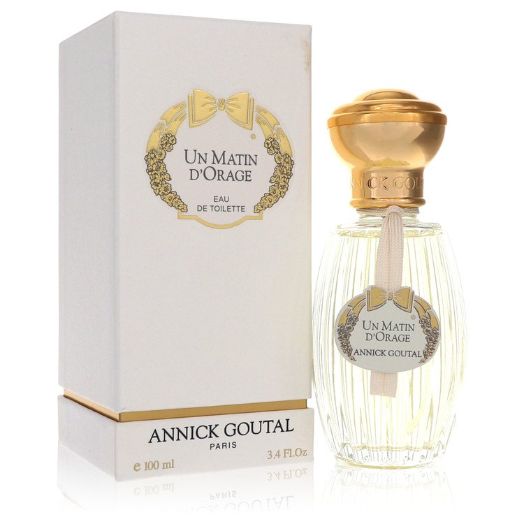 Un Matin D'orage Perfume by Annick Goutal 100 ml EDT Spay for Women