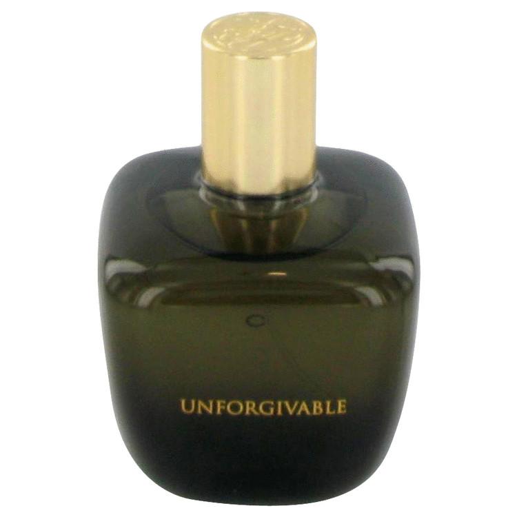 Unforgivable Cologne by Sean John 75 ml EDT Spray(Tester) for Men