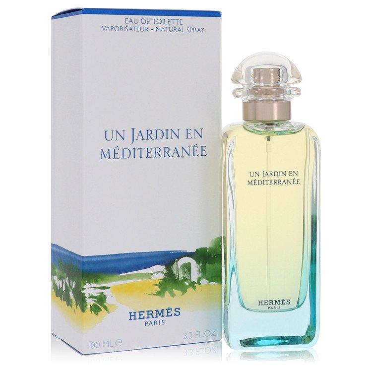 Un Jardin En Mediterranee Cologne 100 ml Eau De Toilette Spray (Unisex) for Men